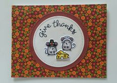 Using Lawn Fawn stamps and dies. Created by Iris Esther López Bartolomei for Boricards. #LawnFawn