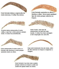15 Fall/Winter Beauty Trends To Try in 2019 Eyebrows, Eyeliner, Best Natural Hair Products, Best Makeup Products, How To Make Hair, Eye Make Up, Eyebrow Design, Tips Belleza, Permanent Makeup