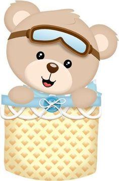Baby Boy Cakes, Cakes For Boys, Scrapbooking Image, Baby Motiv, Displays, Baby Clip Art, Baby Shawer, Cute Disney Wallpaper, Happy Birthday