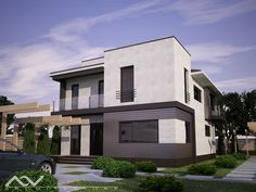 Model casa 119