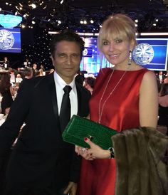Dr Galyna with Celebrity favourite @rajkanodiamedspa #cosmetics #beauty #bbloggers #la #beautynews #beverlyhills #usa #doctor #antiaging #natural #safe #young