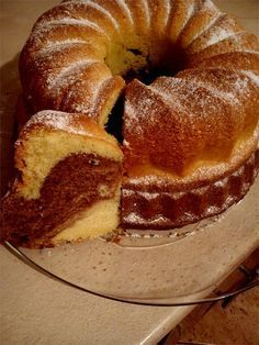 Polish Recipes, Polish Food, Cake Cookies, Doughnut, Sweet Recipes, Biscuits, French Toast, Cooking Recipes, Easter
