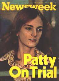 Resultado de imagen para patty hearst