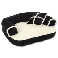 Sofa Dog Bed Pet Couch Cat Soft Puppy Cushion Warm Animal Furniture Foam New – Common Shopping Dog Sofa Bed, Dog Pillow Bed, Sofa Couch, Sofa Beds, Dog Pillows, Lounge Couch, Yorkies, Pomeranians, Pet Beds