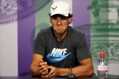 Rafael Nadal Refuses Wild Card to Play in Hamburg!