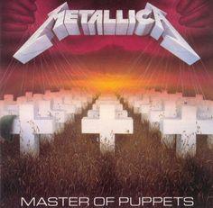 Metallica | Master of Puppets | CD 2215 | http://catalog.wrlc.org/cgi-bin/Pwebrecon.cgi?BBID=13969550