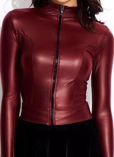 Rubber Dress, Rubber Clothes, Leather Fashion, Leather Outfits, Shiny Leggings, Trendy Fashion, Womens Fashion, Blazers, Future Fashion
