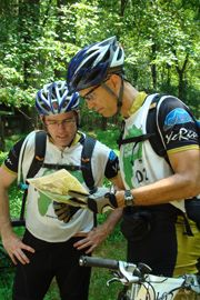 Dominion Riverrock Adventure Race: Bike, Run, Paddle. Richmond, VA (May)