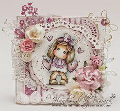 Pink card ❤