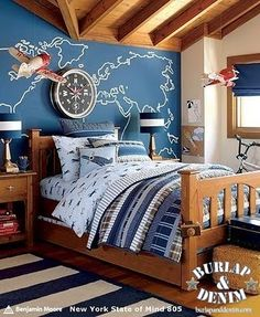 40 Boy S Bedroom Decorating Ideas Boy S Bedroom Boy