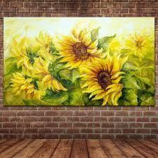 Resultado de imagem para pintura em telas moduladas