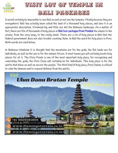 The island of Bali tour lies at the eastern proposal , the real island of Indonesia. basically, Balinese artisans are extraordinary wood carvers furthermore painters.