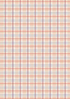 FREE printable plaid pattern paper | by MeinLilaPark