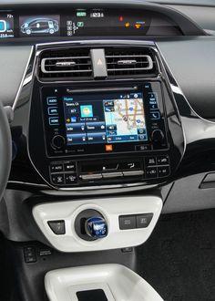 2016 Toyota Prius http://www.savannahtoyota.com/