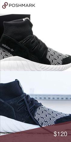 add022e6bd0334 Brand new Adidas Tubular Doom