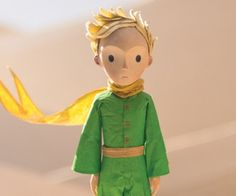 The Little Prince » New pictures from the Little Prince movie