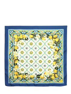 dolce & Gabbana scarf -