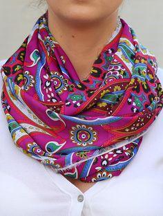 Items similar to Blanket Scarf tartan, Floral scarf, oversized scarf, women scarf blanket, scarf, style scarf, fall scarf, christmas scarf on Etsy