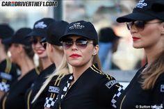 Fotos: Chicas GP de Abu Dhabi F1 2014