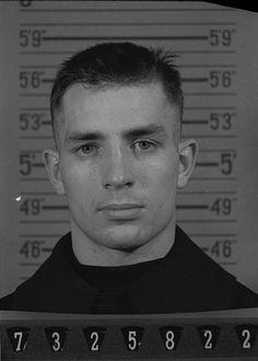 Jack Kerouac - December 1942