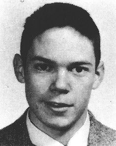 It took Neil Young some time to develop his now famous furrowed brow. The high school picture from Winnipeg, Canada, is seen (left) Neil Young, Young Young, Celebrity Yearbook Photos, Yearbook Pictures, Celebrity Kids, Pictures Of Rocks, Big Music, Young Celebrities, Celebs