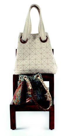 Grommets Bag