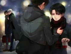 Only repinning this becuz of the victuri I don't ship ereri