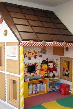 【藤和ハウス田無本店 キッズスペース写真】キッズスペースをご用意しておりますので、お子様もご一緒にご家族で安心してご来店いただけます。 http://www.towa-house.co.jp/tanashi/