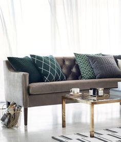 Home | Vardagsrum | Kuddar | H&M SE
