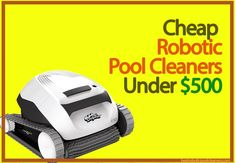 cheap robotic pool cleaners under $500 Best Robotic Pool Cleaner, Advanced Robotics, Hayward Pool, Pool Cleaning, Good Grips