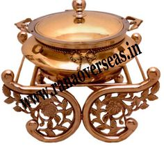Web offers solution to all your predicaments. From the comfort of your office or home, now everything from clothing to business utility items can be ordered. Visit here:- http://blogs.rediff.com/ranaoverseas/2016/09/12/top-copper-chafing-dishes-manufacturers/