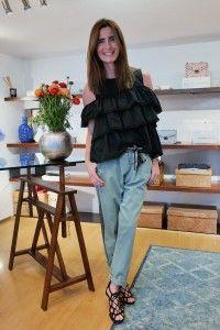 Paris Store, Zara, Gucci, I Dress, Ruffles, Ideias Fashion, Your Style, Normcore, Style Inspiration