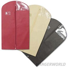 Breathable Suit Cover - 42 Inches