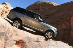 Got Rocks? Range Rover Car, Range Rovers, Range Rover Supercharged, Best Suv, Land Rover Defender 110, Benz G, Top Cars, G Wagon, Cars