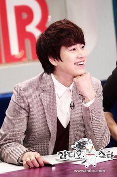 MBC Radio Star update with Kyuhyun