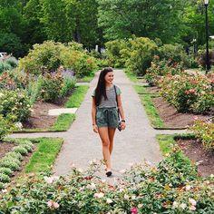 WEBSTA @ belleoftheball45 - Garden Greens today on the blog! 💐🌿🌻…