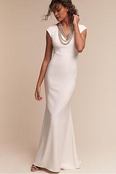 Sawyer Gown