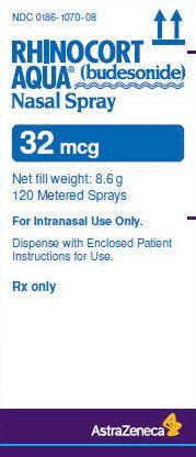 Rhinocort Aqua Nasal Spray   Learn more at http://www.rxwiki.com/rhinocort-aqua #RhinocortAqua #Allergies #rxwiki