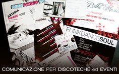 dimensioni flyer | Progettazione grafica flyer, locandine, manifesti per l'affisione ...