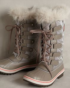 a12bf400bf7003 all-weather fur line Sorel boots 25% off with HOLIDAY25  anthrofave   BlackFriday