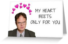 office valentines day cards dwight 'The Office, Dwight Schrute, Valentines … – Valentinstag Valentines Day Sayings, The Office Valentines, Funny Valentines Cards, Valentines Day Greetings, Valentines Day Background, Valentine Greeting Cards, Valentines Day Activities, Funny Birthday Cards, Valentines Day Party