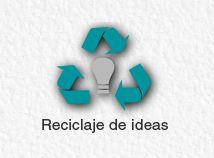 Ideas para compartir y reproducir