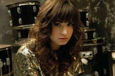 Demi Lovato / Don't Forget (Deluxe Edition) Album Photoshoot 2008