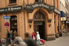 Früh em Veedel Cologne (by Tim Steins)