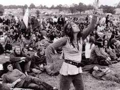 Resultado de imagen para moda hippie años 60