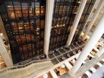 101 things to do in London: Look through for stuff to do with Grayson (Library is on my radar)