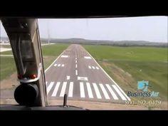 Cessna Citation CJ1 Takeoff & Landing Airline Pilot, Airplanes, Landing, Aviation, Blue, Planes, Aircraft, Plane