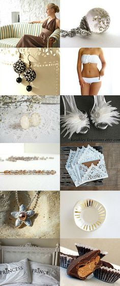 Sexy and Elegant by Yvi on Etsy--Pinned with TreasuryPin.com