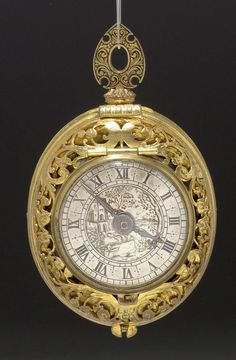 A wrist watch serves as a watch created to be admitted or attached by the consumer. Old Pocket Watches, Old Watches, Pocket Watch Antique, Antique Watches, Antique Clocks, Fine Watches, Apple Watch Fashion, Renaissance Jewelry, Retro Clock