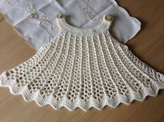 Swing Dress Dress ... by PatternParadise   Crocheting Pattern.: